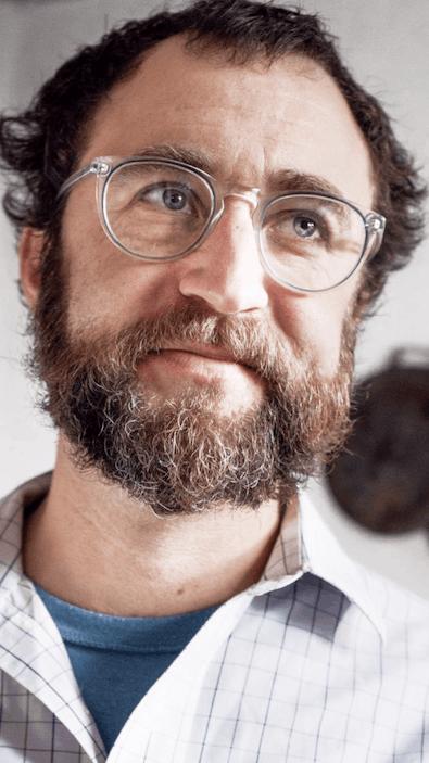 Scott Kirschenbaum headshot